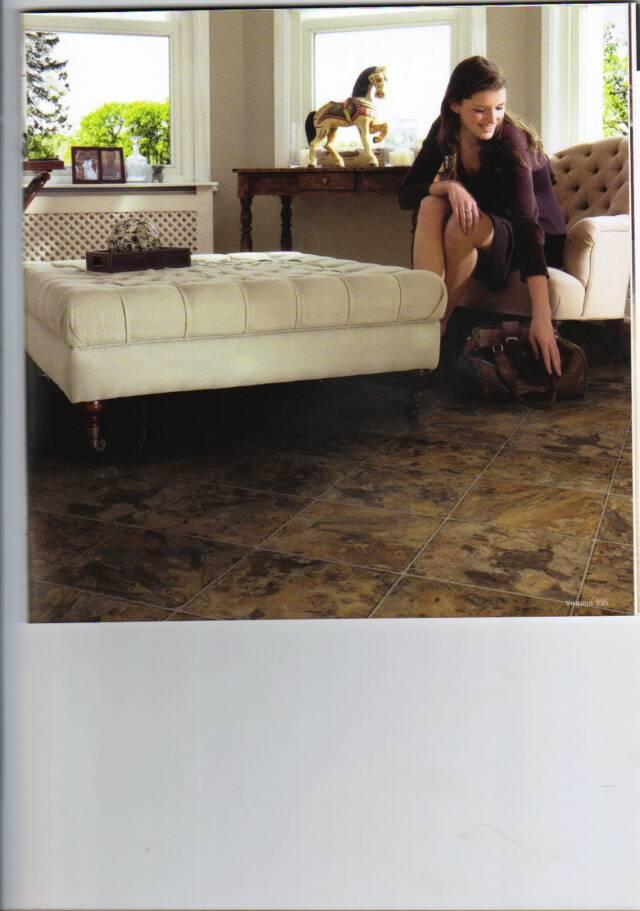 FLEXITEC Luxury Vinyl Flooring